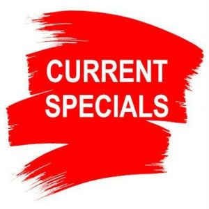 Story's Specials